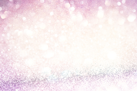 abstract sparkling lights, holiday festive background 스톡 콘텐츠 - 109202163