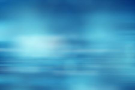 fondo degradado azul abstracto Foto de archivo