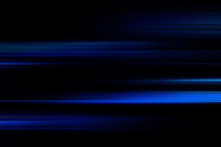 blue technology abstract motion background of speed light Stok Fotoğraf