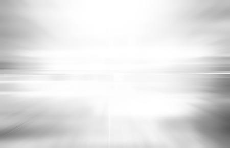 Fondo de movimiento abstracto de tecnología gris de luz de velocidad