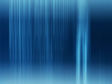 blue technology abstract motion background of speed light Banque d'images