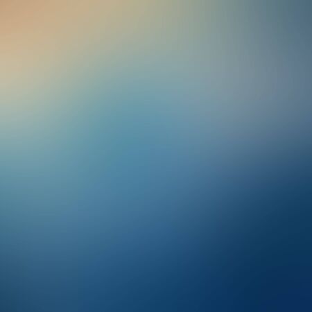 abstract blue gradient background,. fresh smooth soft texture Banque d'images