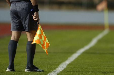 arbitri: assistente arbitro