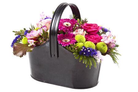 Flower bouquet Stockfoto