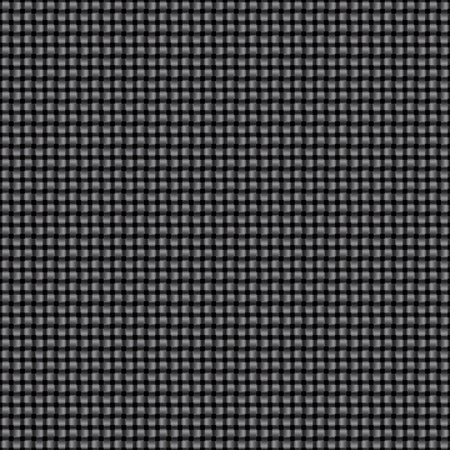 interweaving: Seamless black interweaving texture. Vector metal or textile boundless background. Boundless sewing pattern can be used for web page backgrounds, wallpapers, wrapping papers.