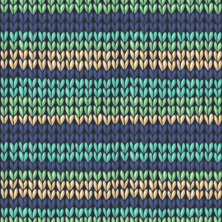 stockinet: Seamless knitted pattern. High detailed stitches. Boundless background can be used for web page backgrounds, wallpapers, wrapping papers and invitations.