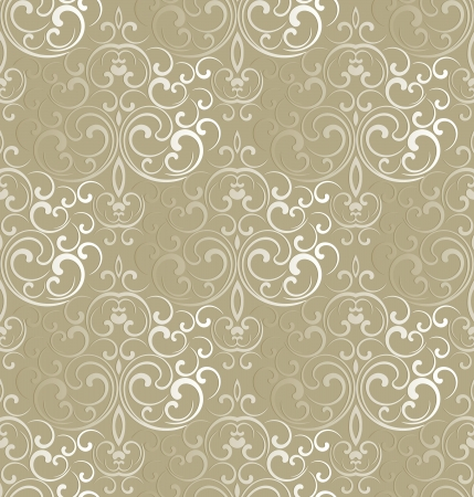 textiles: Seamless vector background for invitation card