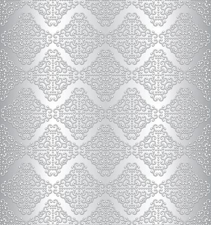 bodas de plata: Antecedentes de metal de plata sin fisuras