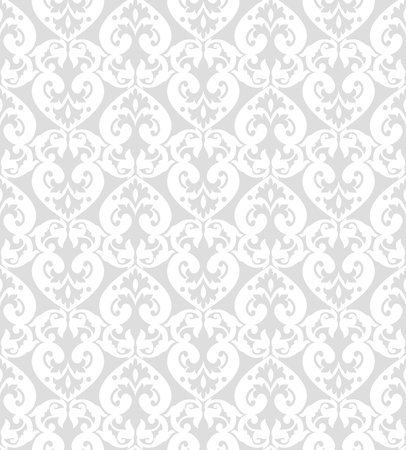 Seamless background for wrapper paper Vector