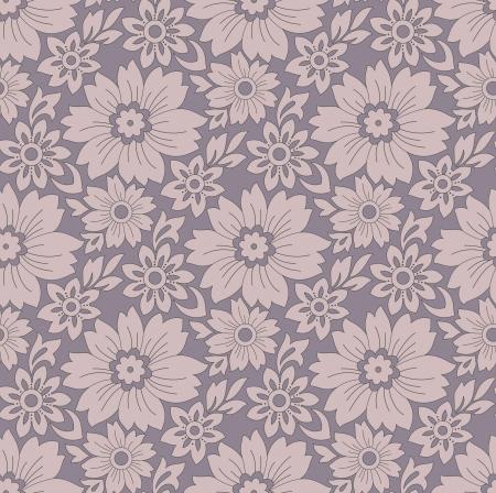 mustered: De fondo sin fisuras-Floral