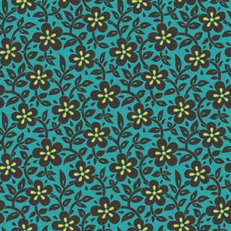 Seamless background for Fabrics-Cloths Vector