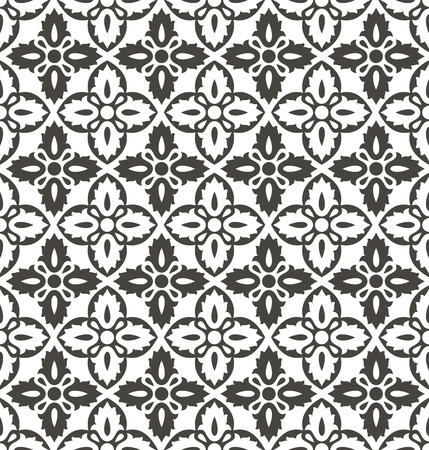Seamless - Wallpaper - Pattern Vector