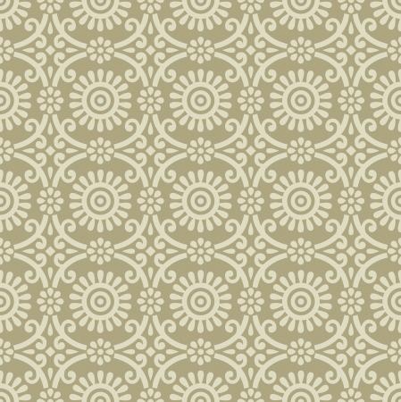paisley background: Traditional-Wedding card background