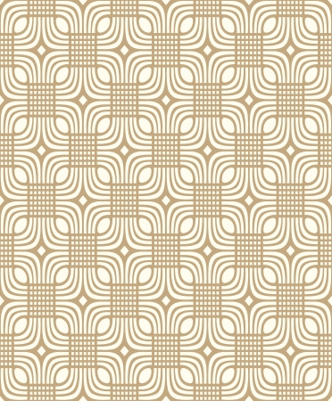 Seamless-Geometrical background Vector