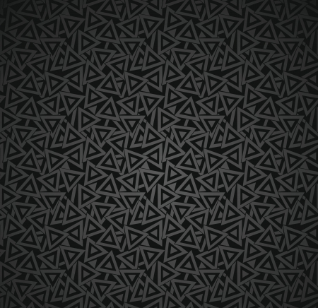 rich black wallpaper: Seamless geometrical background