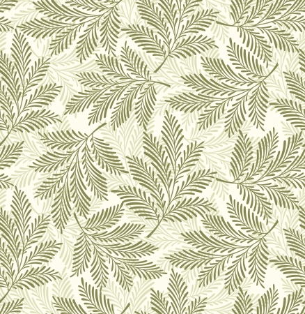 rich wallpaper: Seamless leaves background,pattern