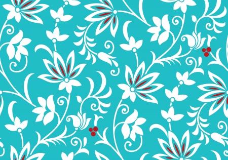 fancy floral wallpaper: fancy floral wallpaper