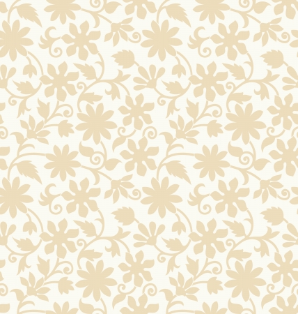 Seamless invitation card background,pattern Vector