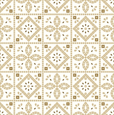 Seamless background for cloths,fabrics Vector