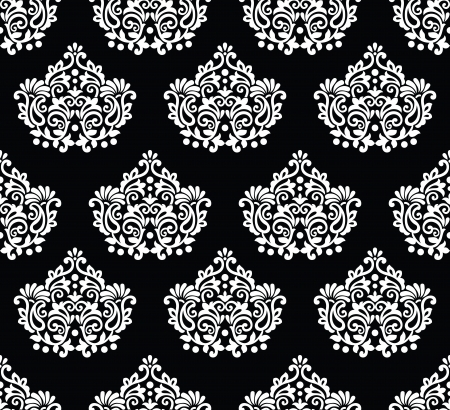 rich wallpaper: Seamless rich wallpaper