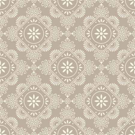 paisley pattern: Paisley seamless pattern