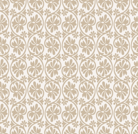 mustered: Seamless wedding card background