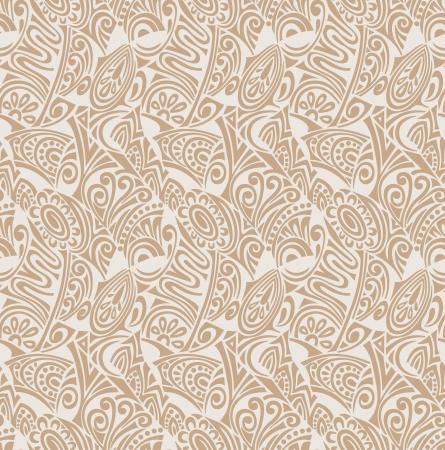 mustered: Royal vector wallpaper