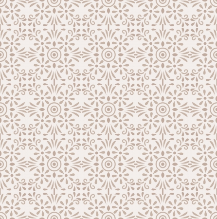 mustered: Seamless pattern