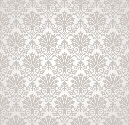 mustered: Damask luxurious wallpaper