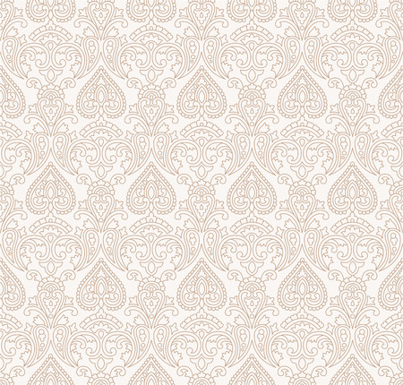 mustered: Creative seamless wallpaper