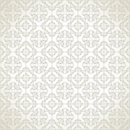 mustered: Seamless golden designer wallpaper