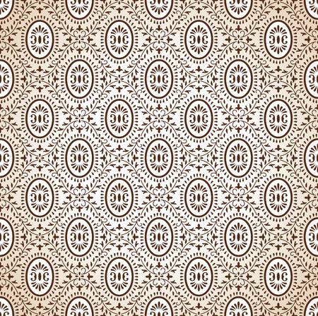 rich wallpaper: Seamless rich wallpaper