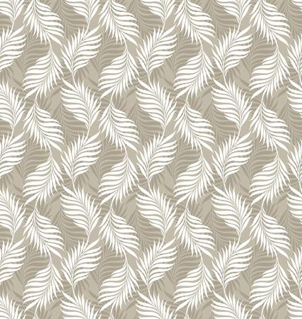 damask wallpaper: Seamless leaves background