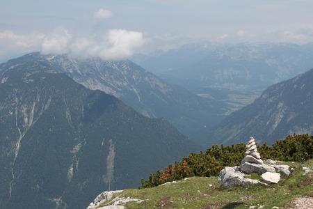 austrian: Dachstein, Austrian Alps