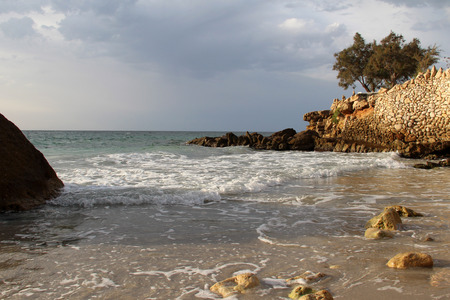 mallorca: mallorca beach Stock Photo