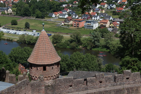 wertheim: Wertheim, Baden-Wrttemberg, Germany