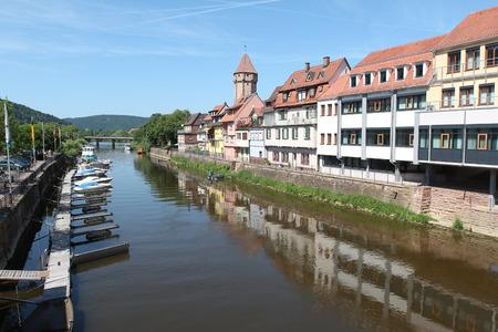 wertheim: Wertheim Germany