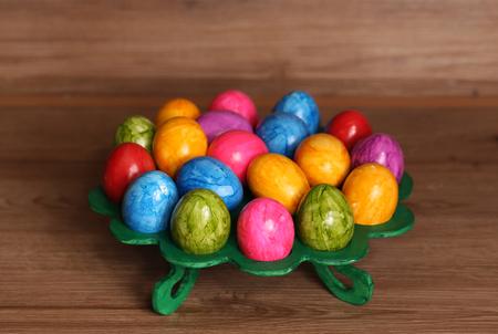 Internationally Holidays  Motifs on Easter theme