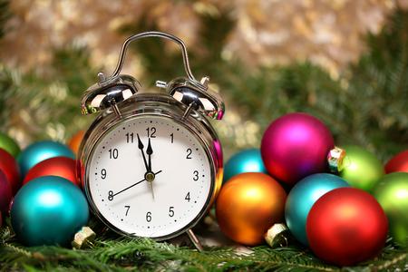 Weihnachten Spielzeug Schöne Weihnachten und Silvester Szene Standard-Bild - 87945415
