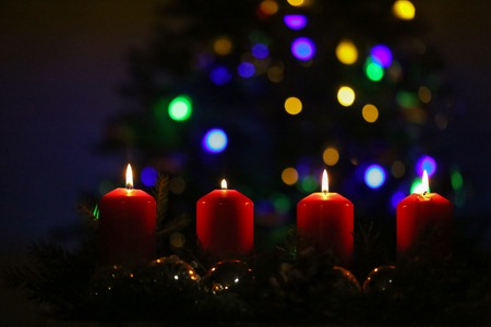Advent is the time of waiting for the celebration of the Nativity of Jesus