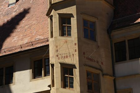 Rothenburg ob der Tauber  Rothenburg ob der Tauber (Germany)