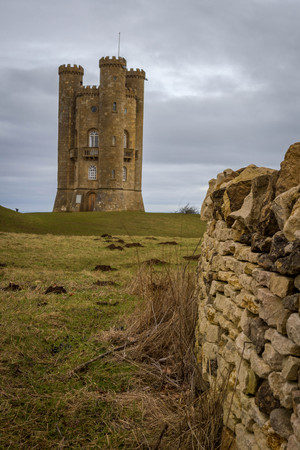 broadway tower: Broadway Tower