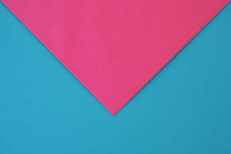 post scripts: colored envelope