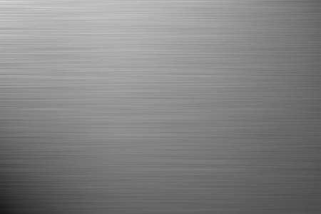 aluminium silver background - square format