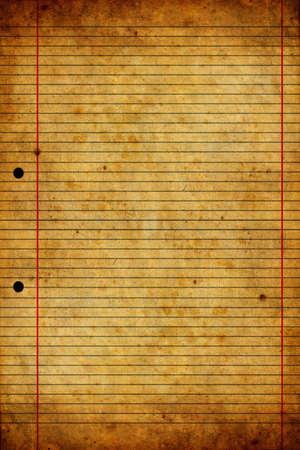 worn paper: viejo y desgastado papel textura