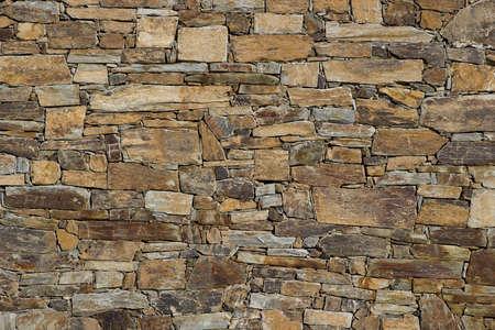 empedrado: fondo de textura de piedra