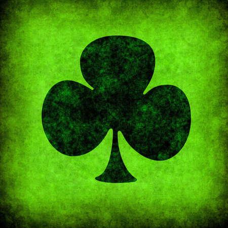Saint Patrick background illustration Stock Illustration - 2988890