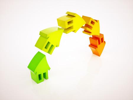 overheating: Overheating of real estate market