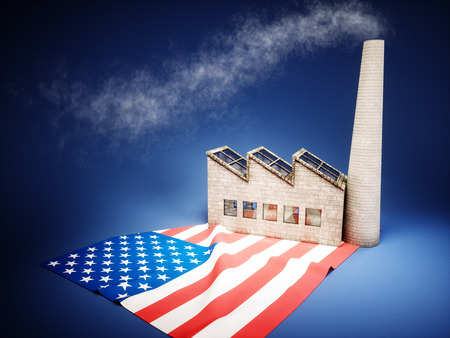 greenhouse gas: Concept of US industry development