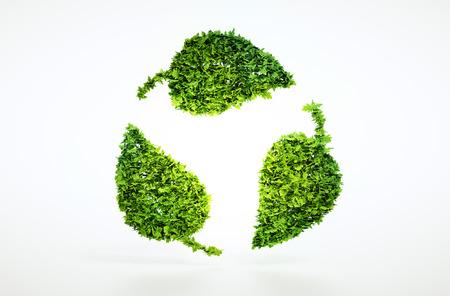 Eco nachhaltiges Konzept mit Beschneidungspfad enthalten. Standard-Bild - 37885115